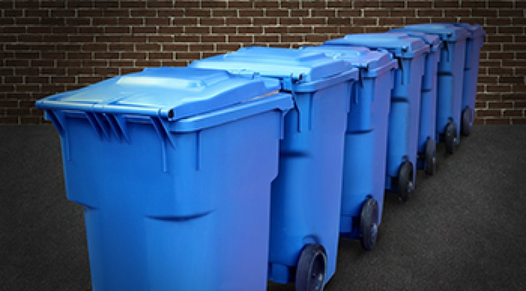 The Enemy Within: Why Recycling Bins Are a Major Source of White-Collar Crime