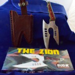 The Zion Tool