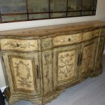 Collections Appraisal - Dining Room Hutch