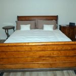 Collections Appraisal - Antique Bed
