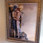 Collections Appraisal - Framed Painting