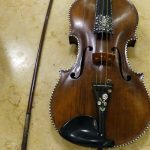 Collections Appraisal - Antique Violin
