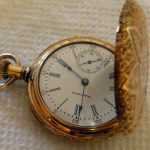 Collections Appraisal - Antique Pocket Watch