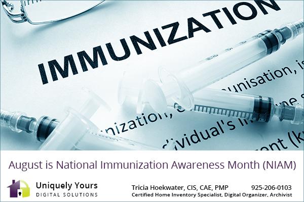Immunization Photo